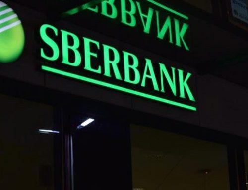 Dev Rus Bankası Buzdolabı Patenti Aldı!