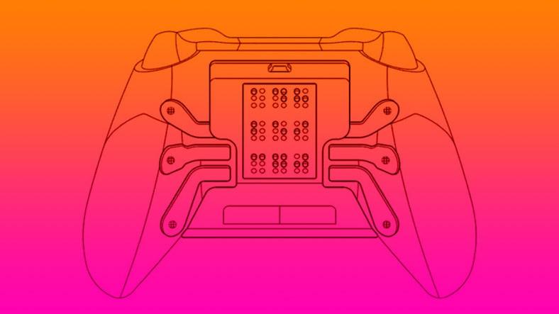 Microsoft, Xbox İçin Görme Engellilerin İşini Fazlasıyla Kolaylaştıracak Bir Patent Aldı